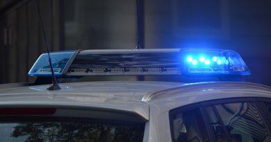 Polizei greift sich Täter nach Einbruch in Scheune