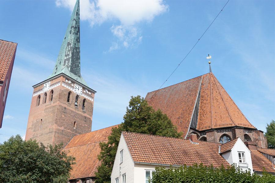katholische kirche uelzen