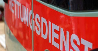 Verkehrsunfall mit verletzter Radfahrerin