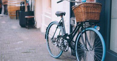 Fahrräder vor Diebstahl schützen – Codieraktionen der Polizei in Ebstorf, Uelzen und Bad Bodenteich