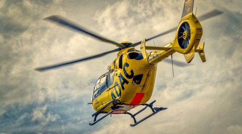 Bilanz 2018: ADAC Luftrettung fliegt 5.648 Einsätze in Niedersachsen