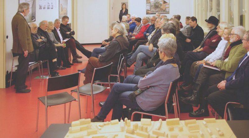 Podiumsgespräch: Ein Kultur-Forum für Celle – wozu?