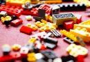 Mehr als 50 Kartons mit Lego-Steinen aus Lkw gestohlen