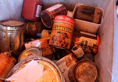 Schadstoffmobil des Abfallwirtschaftsbetriebes kommt im April zu den Bürgern