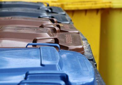 Müllabfuhr wieder zu gewohnten Zeiten