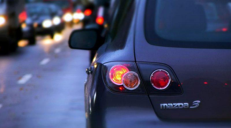Verkehrseinschränkungen wegen Open R – Tempo 30 und Sperrungen