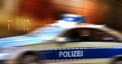 Tödlicher Verkehrsunfall auf der Landesstraße 256