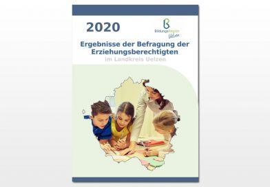 """Publikation zur Befragung """"Schullandschaft"""" ab sofort erhältlich"""