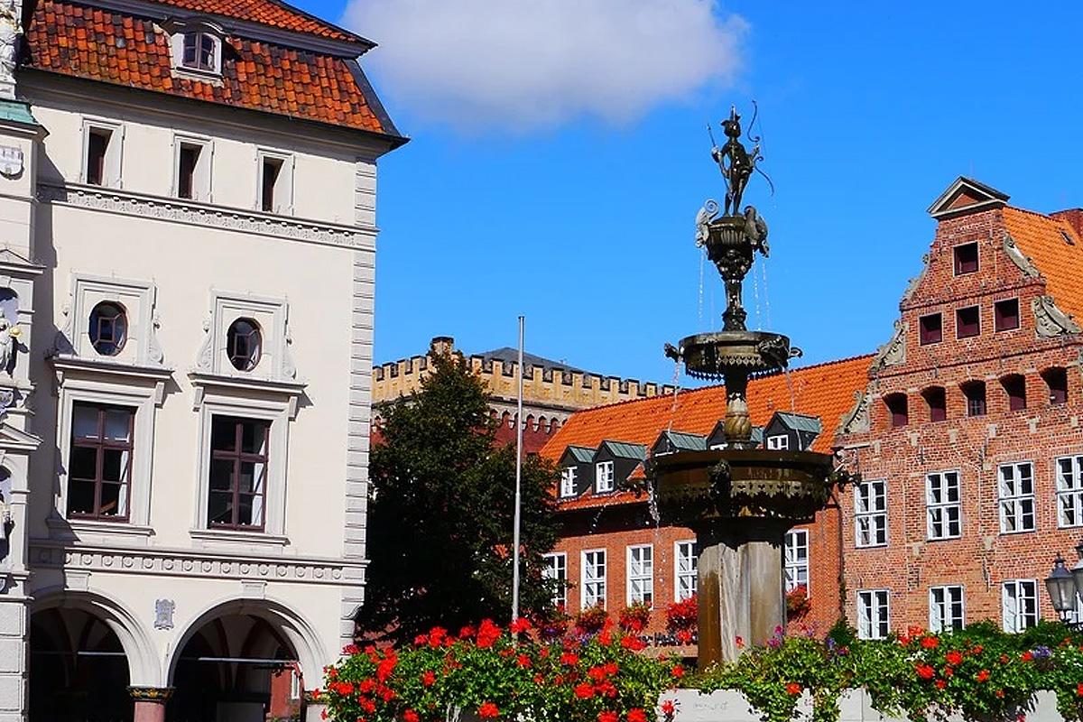 Coronavirus Lüneburg