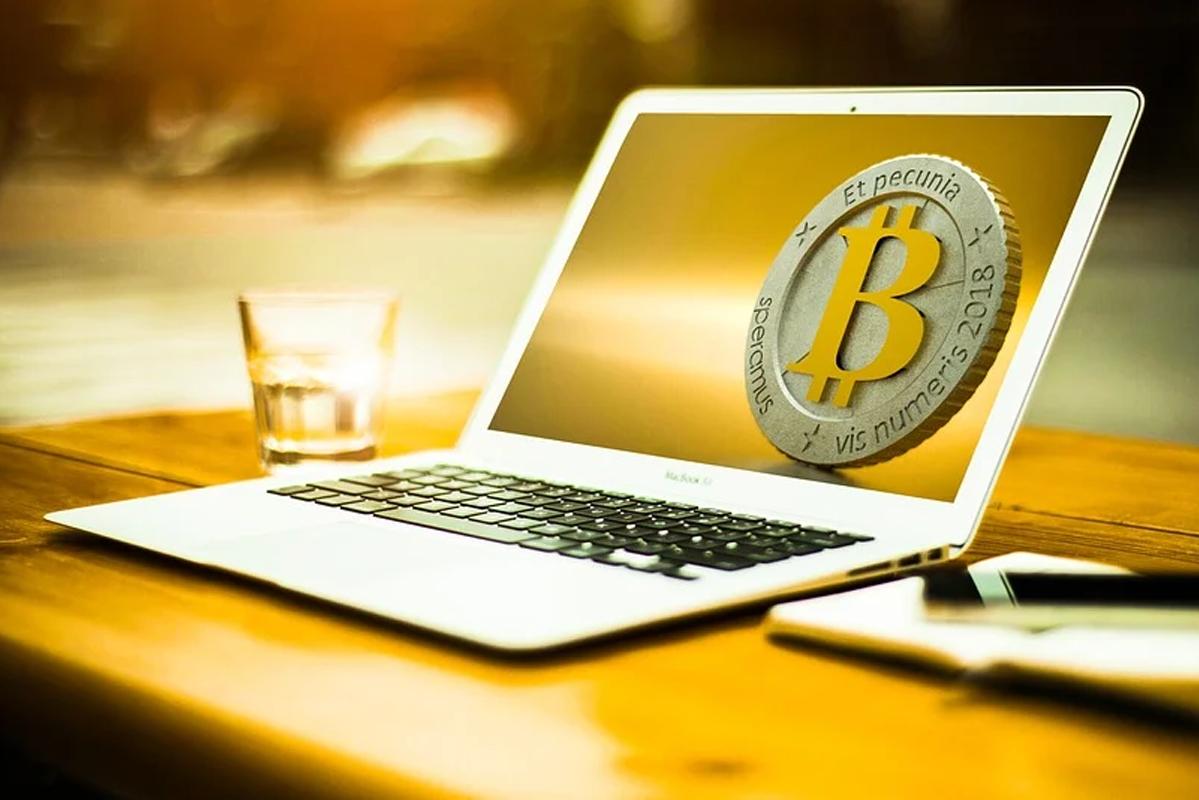 Durch bitcoin millionär