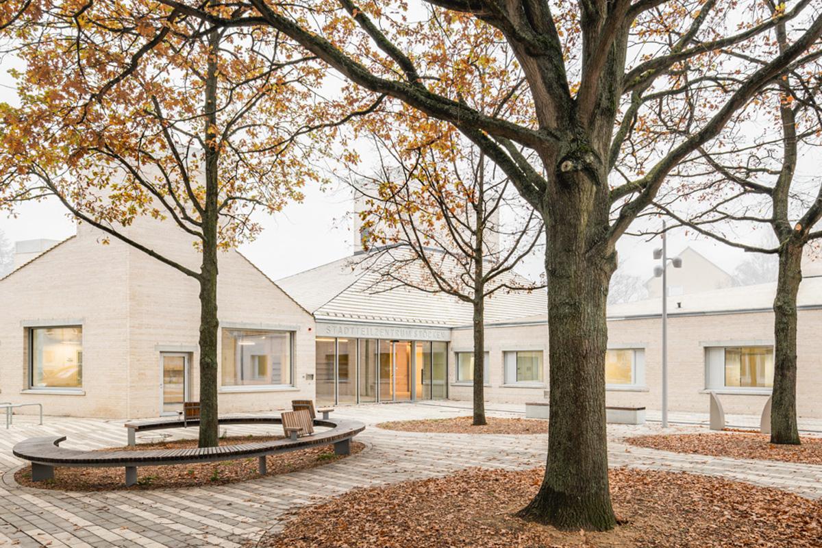 Tag der Architektur in Niedersachsen und Bremen am 21. Juni 21